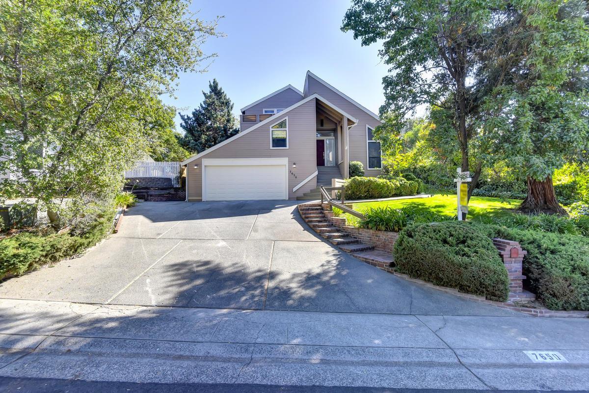 Einfamilienhaus für Verkauf beim 7650 Kreth Road 7650 Kreth Road Fair Oaks, Kalifornien 95628 Vereinigte Staaten