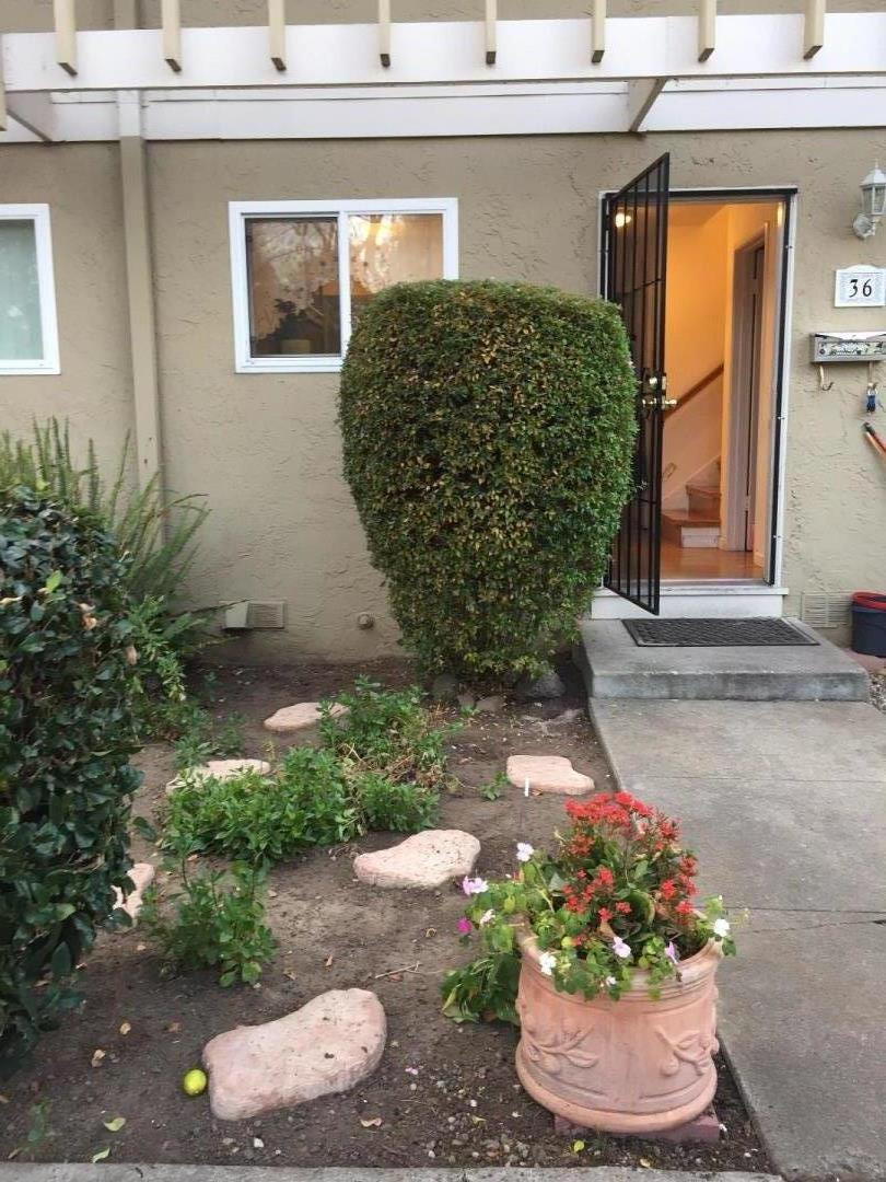Single Family Home for Rent at 834 Quince 834 Quince Santa Clara, California 95051 United States