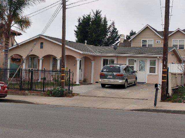 Single Family Home for Sale at 76 Loma Prieta Avenue 76 Loma Prieta Avenue Freedom, California 95019 United States