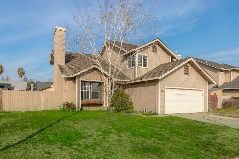 一戸建て のために 売買 アット 633 Sunflower Drive 633 Sunflower Drive Lathrop, カリフォルニア 95330 アメリカ合衆国