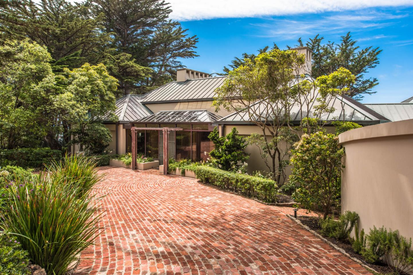 Single Family Home for Sale at 157 Spindrift Road 157 Spindrift Road Carmel, California 93923 United States