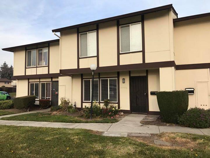 多棟聯建住宅 為 出售 在 27786 Del Norte Court 27786 Del Norte Court Hayward, 加利福尼亞州 94545 美國