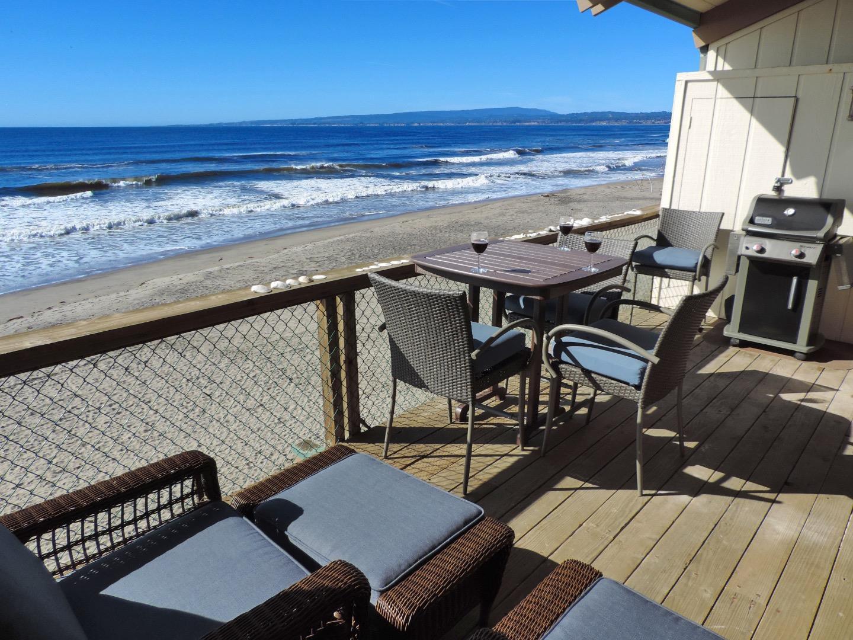 Maison accolée pour l à louer à 715 The Shore Line 715 The Shore Line La Selva Beach, Californie 95076 États-Unis