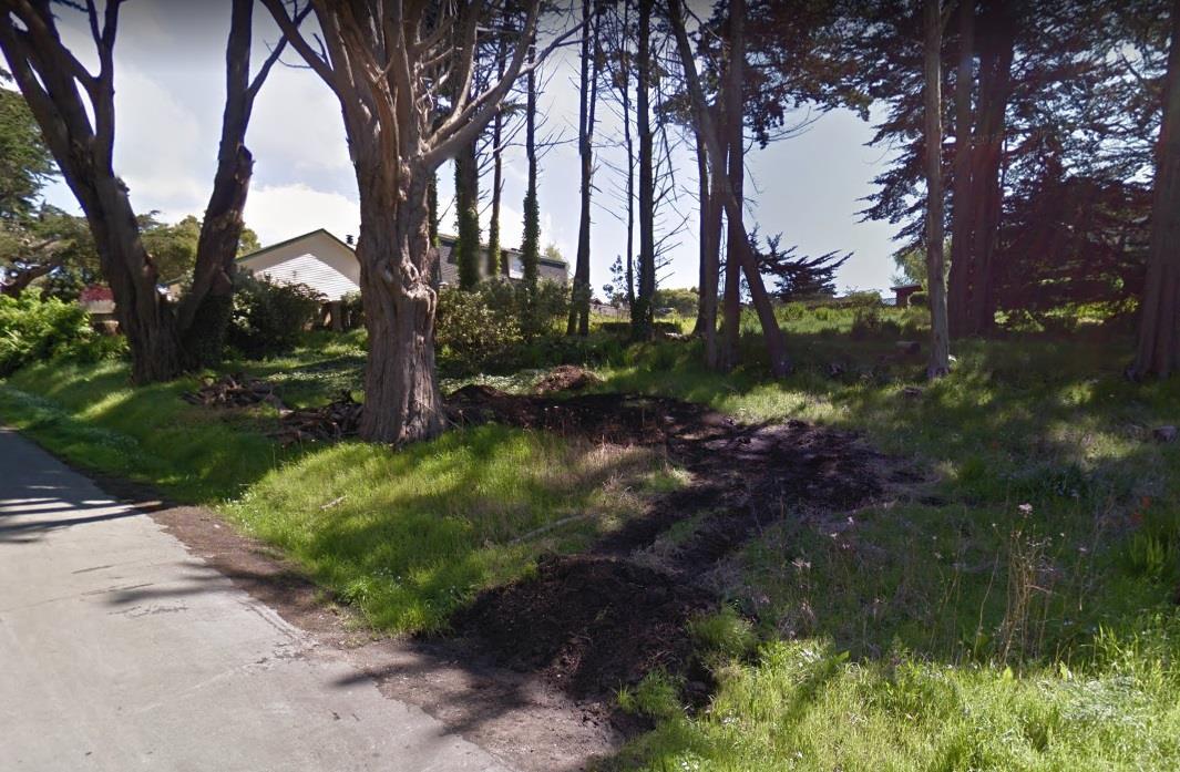 土地 のために 売買 アット Edison Edison Montara, カリフォルニア 94037 アメリカ合衆国