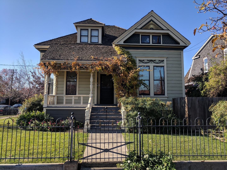 多戶家庭房屋 為 出售 在 1341 Homestead Road 1341 Homestead Road Santa Clara, 加利福尼亞州 95050 美國