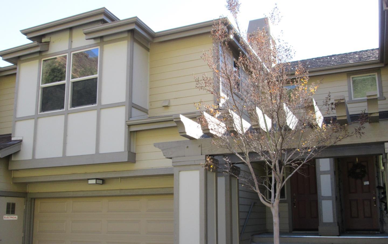 Casa unifamiliar adosada (Townhouse) por un Venta en 6449 Blue Rock Court 6449 Blue Rock Court Oakland, California 94605 Estados Unidos