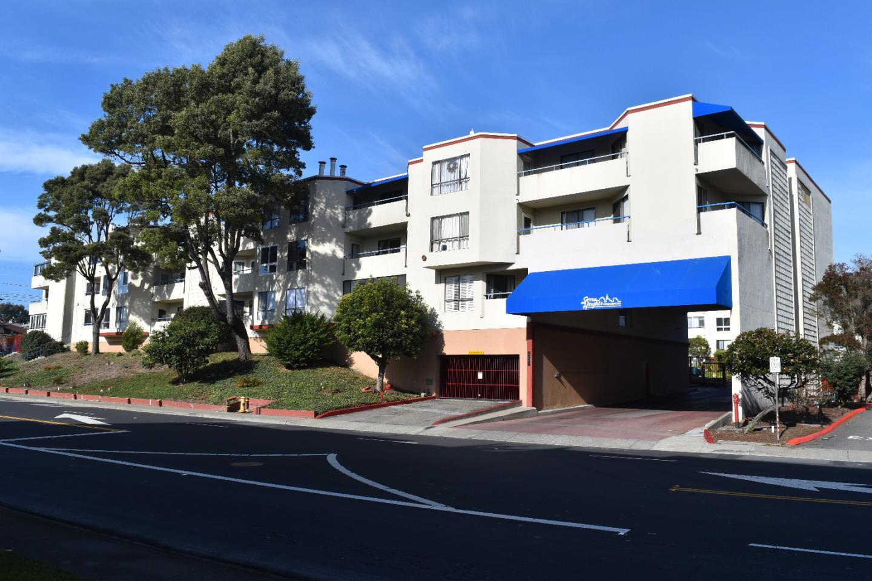 Eigentumswohnung für Verkauf beim 1551 Southgate Avenue 1551 Southgate Avenue Daly City, Kalifornien 94015 Vereinigte Staaten