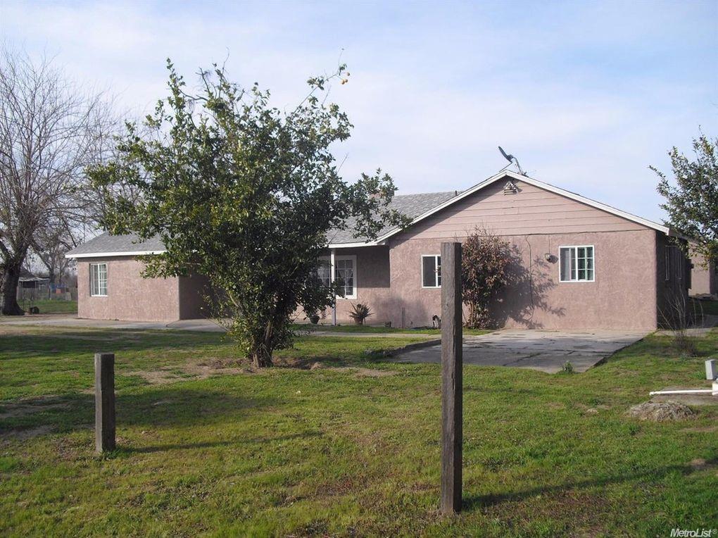 واحد منزل الأسرة للـ Sale في 14916 South Avenue 14916 South Avenue Delhi, California 95315 United States