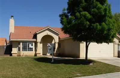 一戸建て のために 賃貸 アット 568 Zinfandel Street 568 Zinfandel Street Los Banos, カリフォルニア 93635 アメリカ合衆国