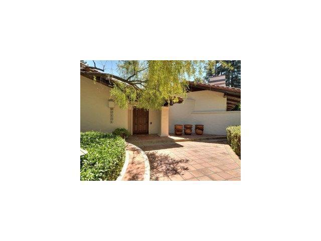 Single Family Home for Rent at 20131 Rancho Bella Vista 20131 Rancho Bella Vista Saratoga, California 95070 United States