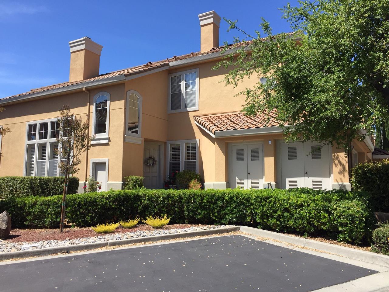 تاون هاوس للـ Sale في 6115 Country Club Parkway 6115 Country Club Parkway San Jose, California 95138 United States
