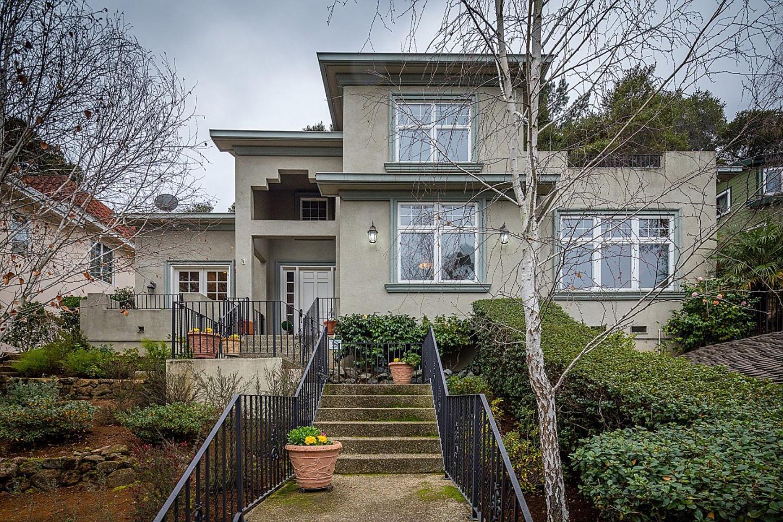 獨棟家庭住宅 為 出售 在 612 Lakeview Way 612 Lakeview Way Redwood City, 加利福尼亞州 94062 美國
