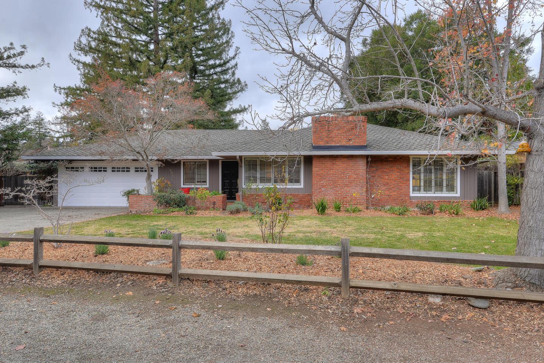 Single Family Home for Sale at 894 Parma Way 894 Parma Way Los Altos, California 94024 United States