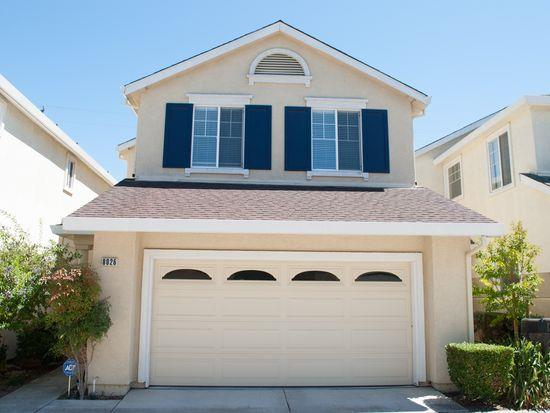 Single Family Home for Rent at 8026 W Galaxy Way 8026 W Galaxy Way Dublin, California 94568 United States