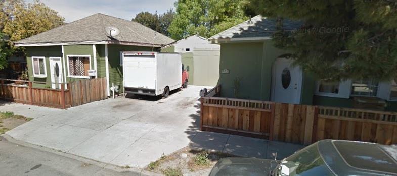 多戶家庭房屋 為 出售 在 595 Columbia Avenue 595 Columbia Avenue Sunnyvale, 加利福尼亞州 94085 美國