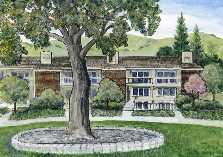 Condominium for Sale at 6015 Calle de Felice 6015 Calle de Felice San Jose, California 95124 United States
