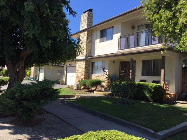二世帯住宅 のために 売買 アット 849 Di Fiore Drive 849 Di Fiore Drive San Jose, カリフォルニア 95128 アメリカ合衆国