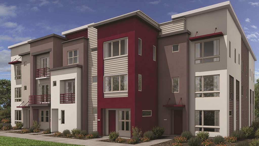 تاون هاوس للـ Sale في 171 Ellicott Loop 171 Ellicott Loop San Jose, California 95123 United States