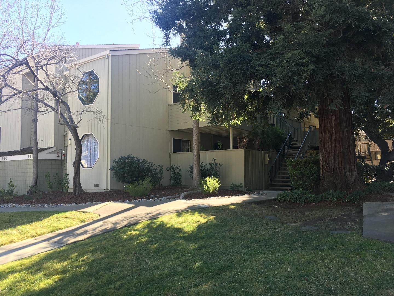 共管物業 為 出租 在 418 Crescent Avenue 418 Crescent Avenue Sunnyvale, 加利福尼亞州 94087 美國