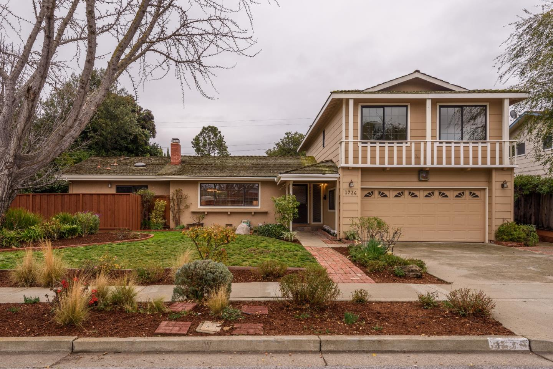 Einfamilienhaus für Verkauf beim 1726 Wright Avenue 1726 Wright Avenue Sunnyvale, Kalifornien 94087 Vereinigte Staaten