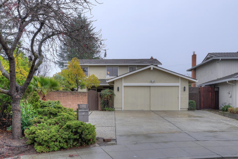 Single Family Home for Sale at 954 Mesa Oak Court 954 Mesa Oak Court Sunnyvale, California 94086 United States
