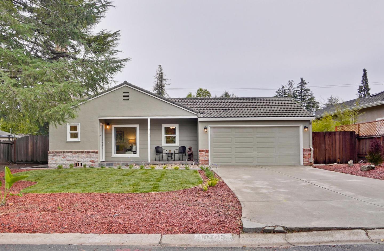 10745 Peninsular Avenue 10745 Peninsular Avenue Cupertino, California 95014 United States