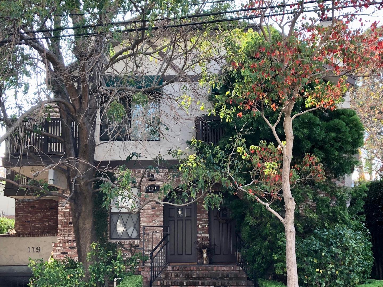 شقة بعمارة للـ Rent في 119 Primrose Road 119 Primrose Road Burlingame, California 94010 United States
