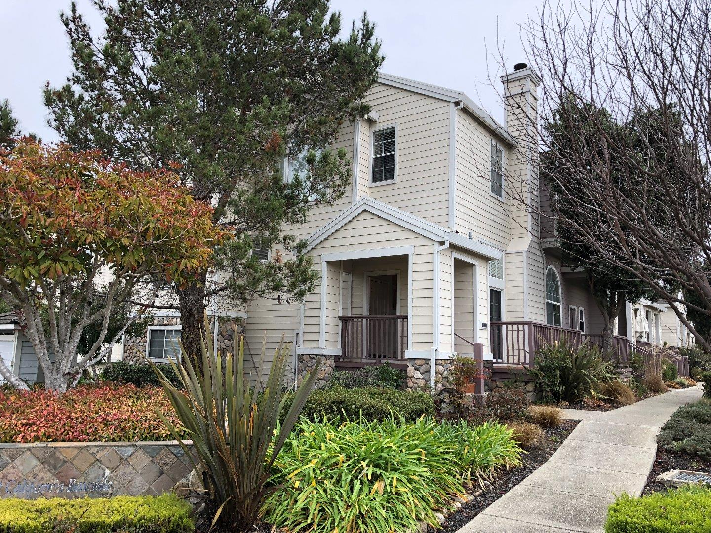 Townhouse for Rent at 346 Meridian Drive 346 Meridian Drive Redwood City, California 94065 United States
