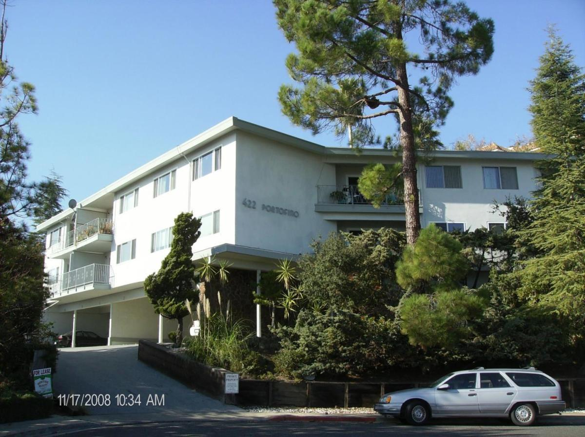 Condominium for Rent at 422 Portofino 422 Portofino San Carlos, California 94070 United States