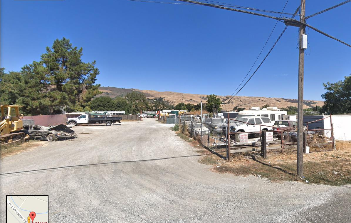 Multi-Family Home for Sale at 8160 Monterey Road 8160 Monterey Road Coyote, California 95013 United States