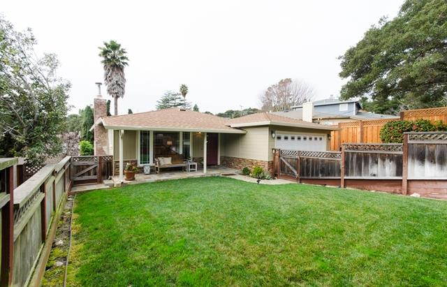 واحد منزل الأسرة للـ Sale في 2404 Cipriani Boulevard 2404 Cipriani Boulevard Belmont, California 94002 United States