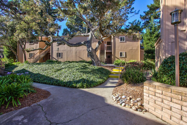 300 Glenwood Circle 300 Glenwood Circle Monterey, California 93940 United States