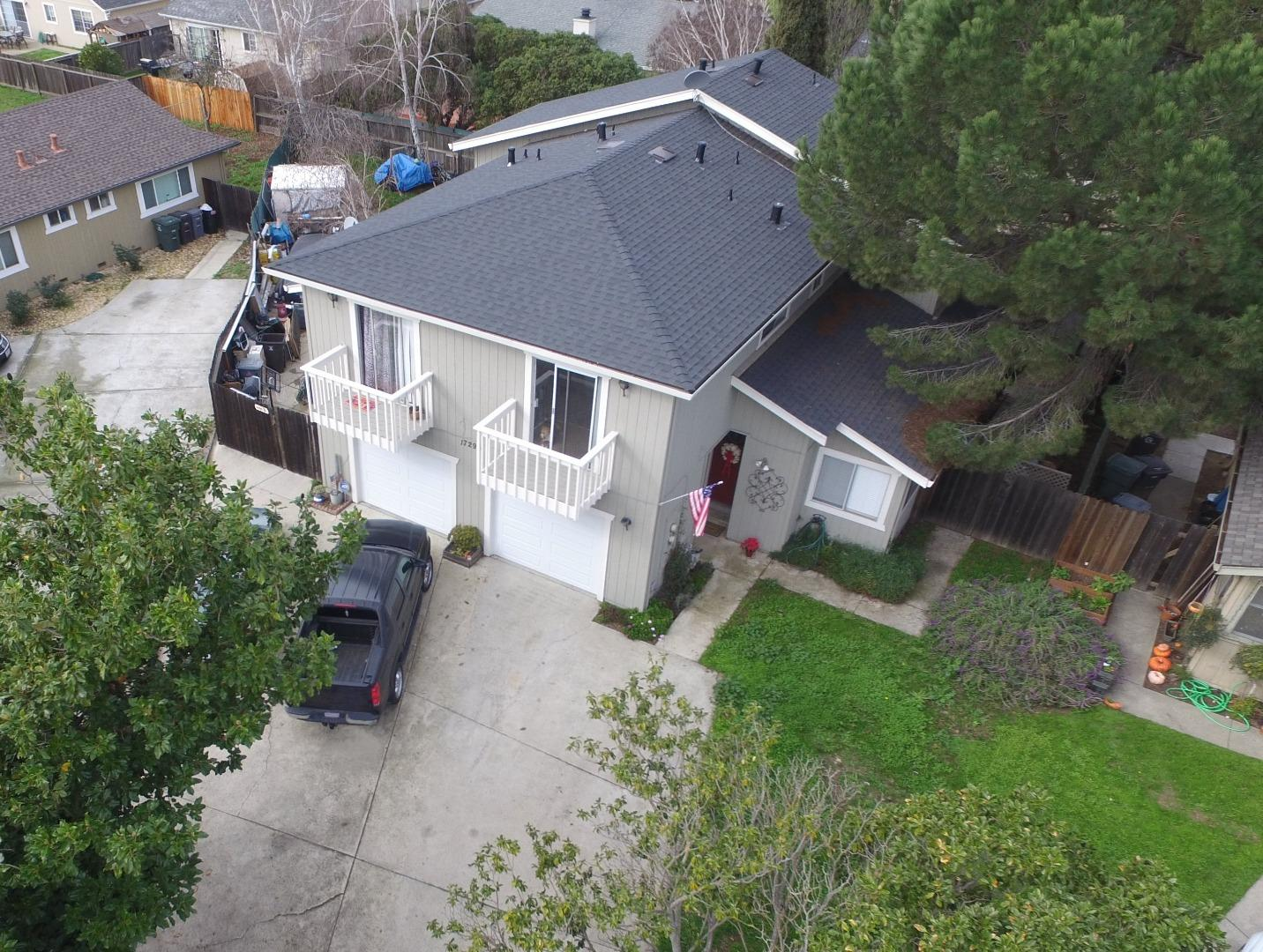 Multi-Family Home for Sale at 17295 Markross Court 17295 Markross Court Morgan Hill, California 95037 United States