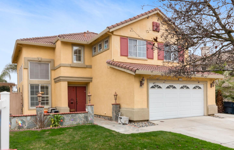 واحد منزل الأسرة للـ Sale في 2645 Monroe Street 2645 Monroe Street Tracy, California 95376 United States