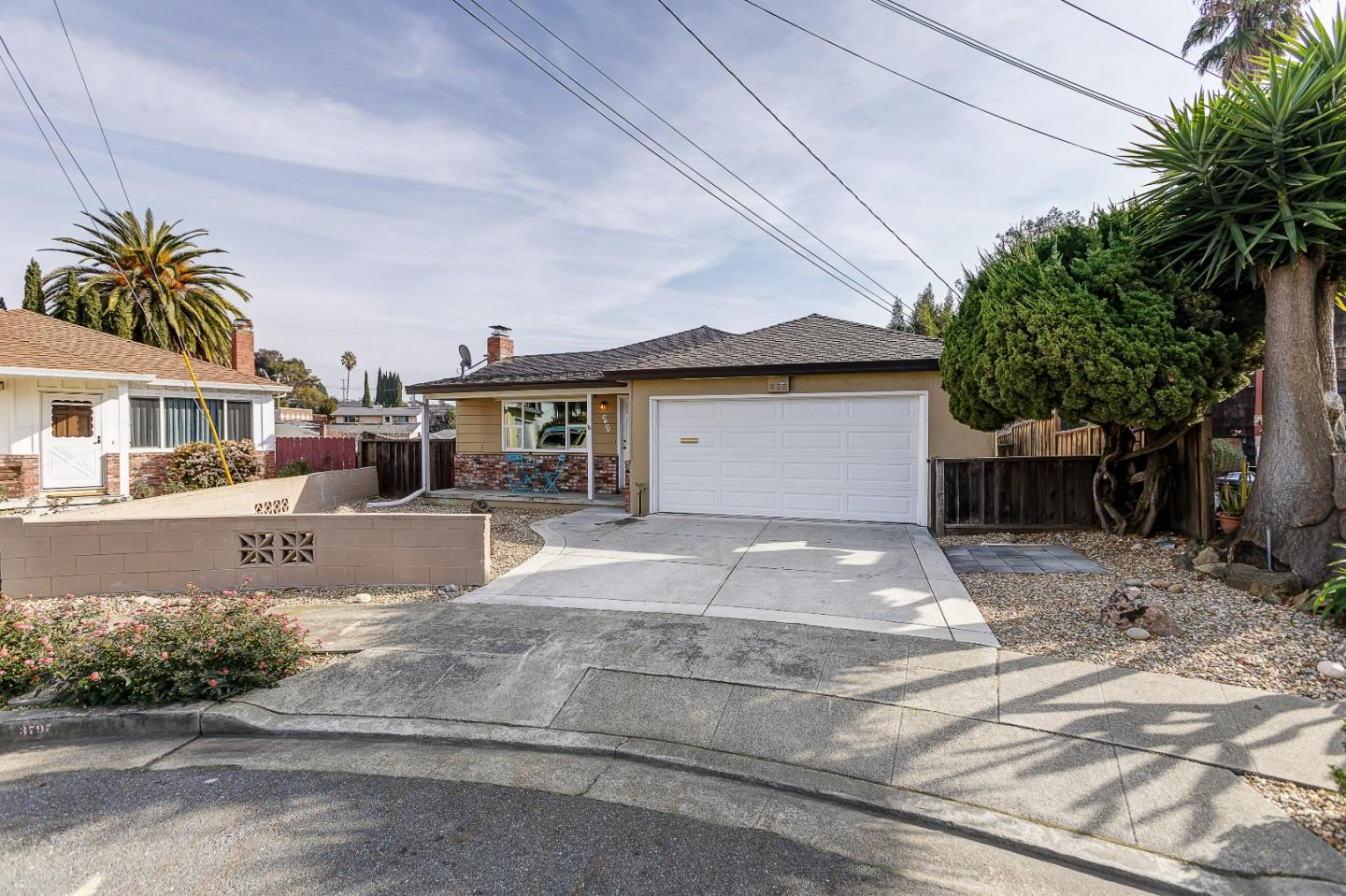 Single Family Home for Sale at 3797 Almond Court 3797 Almond Court Castro Valley, California 94546 United States