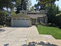 Single Family Home for Rent at 180 Rinconada Avenue 180 Rinconada Avenue Palo Alto, California 94301 United States