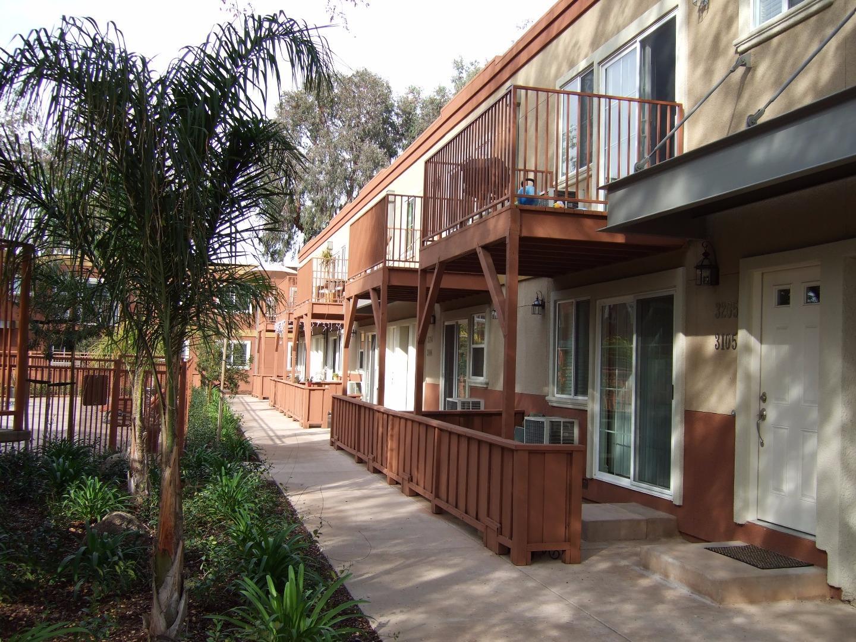 شقة بعمارة للـ Rent في 2601 Cortez Drive 2601 Cortez Drive Santa Clara, California 95051 United States