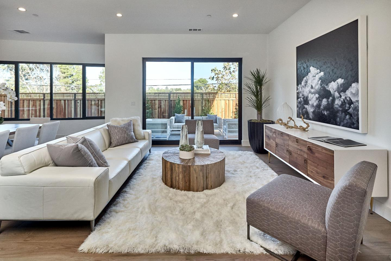 Maison unifamiliale pour l Vente à 30 Gateway Court 30 Gateway Court San Carlos, Californie 94070 États-Unis
