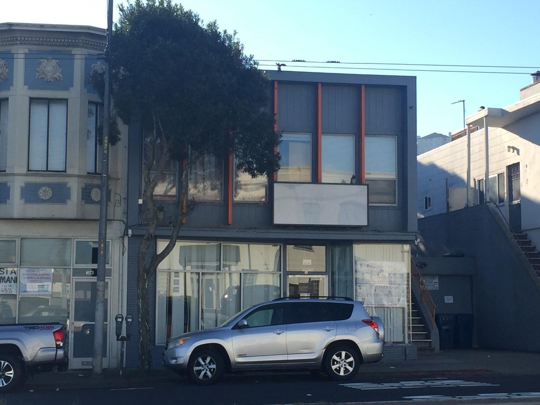 Многосемейный дом для того Продажа на 6175-6179 Mission Street 6175-6179 Mission Street Daly City, Калифорния 94014 Соединенные Штаты