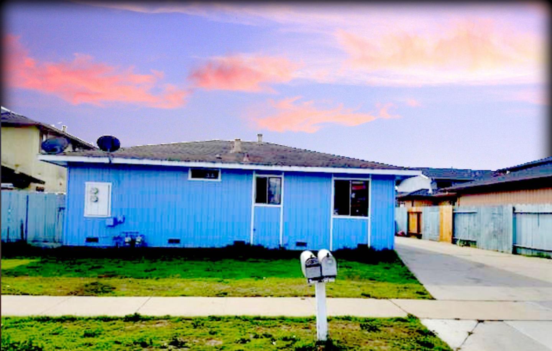 Multi-Family Home for Sale at 18918 Lohman Street 18918 Lohman Street Salinas, California 93906 United States