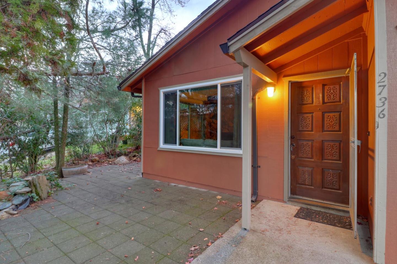 Single Family Home for Sale at 2736 Woodridge Court 2736 Woodridge Court Placerville, California 95667 United States