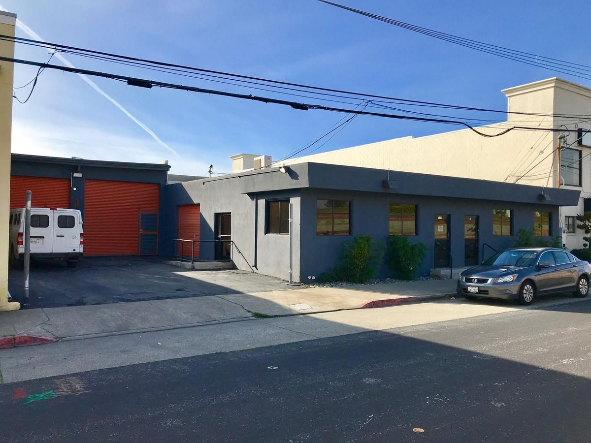 Commercial for Sale at 938 S Amphlett Boulevard 938 S Amphlett Boulevard San Mateo, California 94402 United States