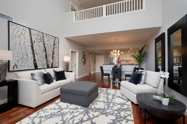 Appartement en copropriété pour l Vente à 225 9th Avenue 225 9th Avenue San Mateo, Californie 94401 États-Unis