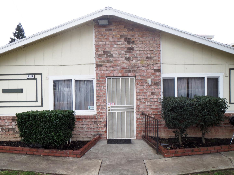 Condominio por un Venta en 7328 Franklin Boulevard 7328 Franklin Boulevard Sacramento, California 95823 Estados Unidos