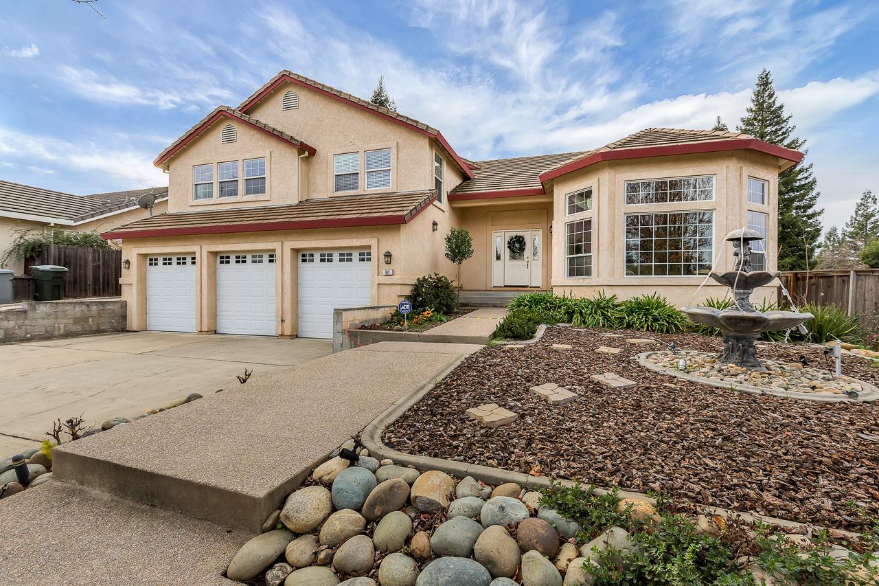 一戸建て のために 売買 アット 102 Stroup Lane 102 Stroup Lane Folsom, カリフォルニア 95630 アメリカ合衆国