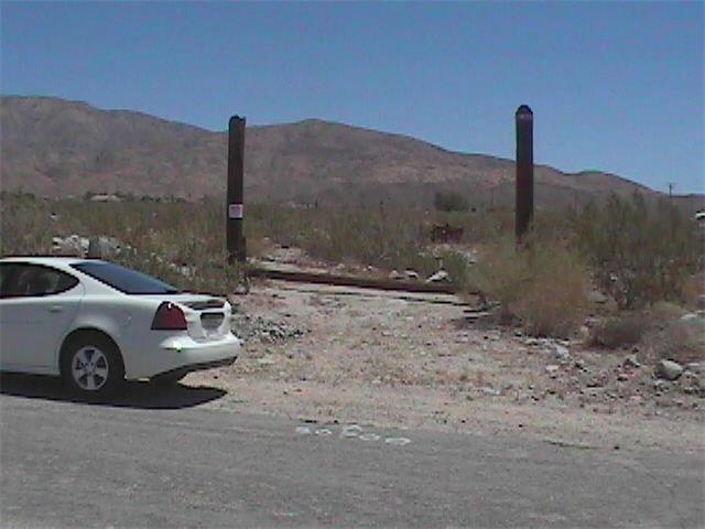 Terrain pour l Vente à 20700 Penny Lane 20700 Penny Lane Desert Hot Springs, Californie 92241 États-Unis