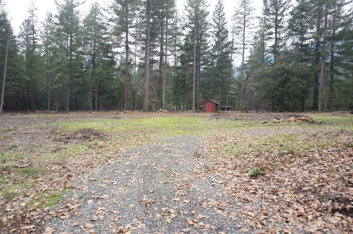 土地 為 出售 在 430 Senger Road 430 Senger Road Junction City, 加利福尼亞州 96048 美國