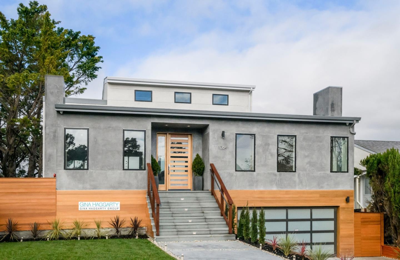 واحد منزل الأسرة للـ Sale في 1364 Vista Grande 1364 Vista Grande Millbrae, California 94030 United States