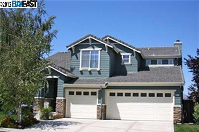 Single Family Home for Rent at 517 Lakeview Drive 517 Lakeview Drive Brentwood, California 94513 United States