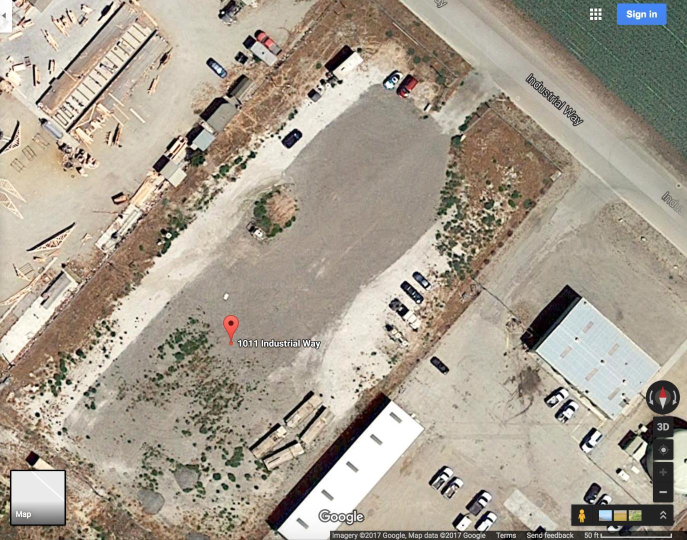 土地 為 出售 在 1011 Industrial Way 1011 Industrial Way King City, 加利福尼亞州 93930 美國